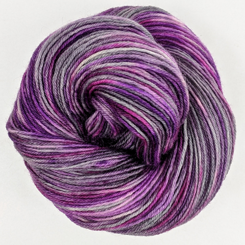 Paint the Town 100g Handpainted skein, Spectacular, ready to ship