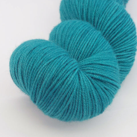 Hear This Now, I Will Always Come For You Kettle-Dyed Semi-Solid skeins, dyed to order