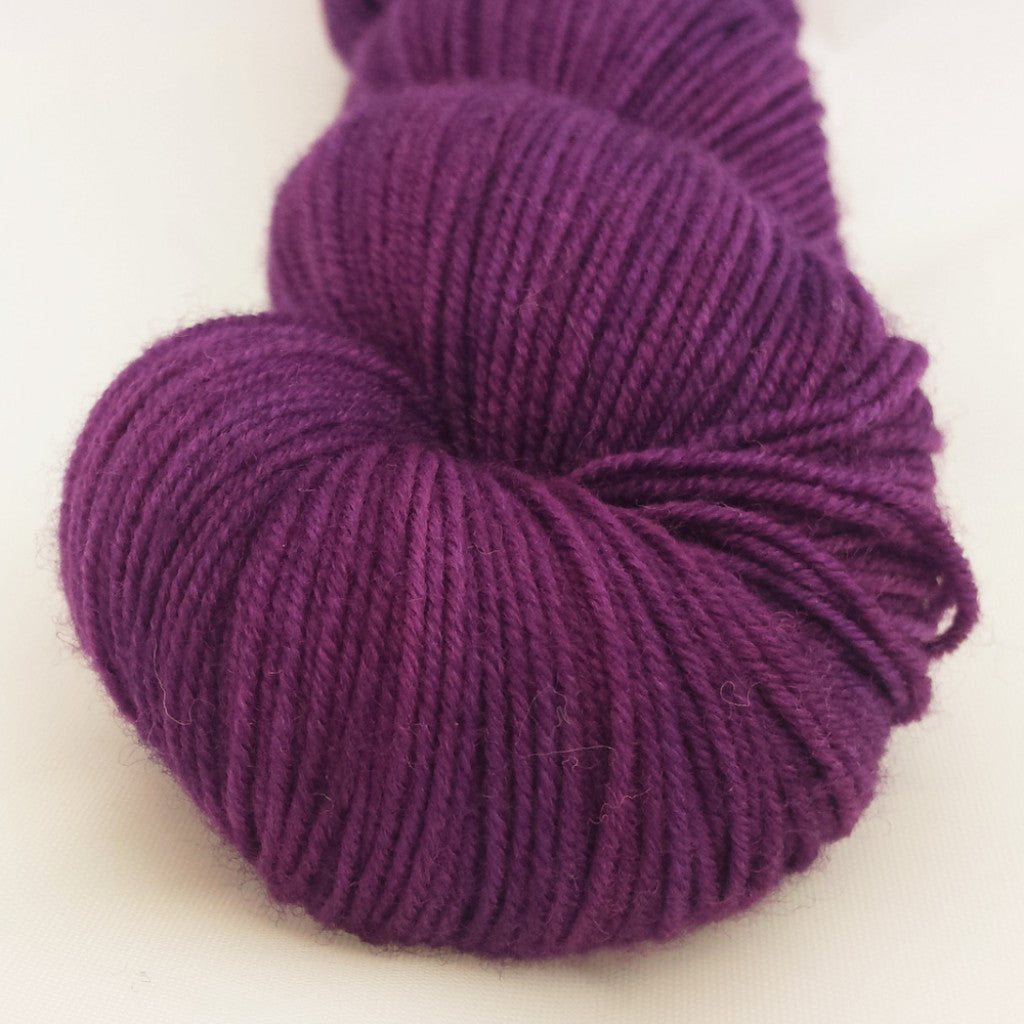 I'm Swamped Kettle-Dyed Semi-Solid skeins, dyed to order