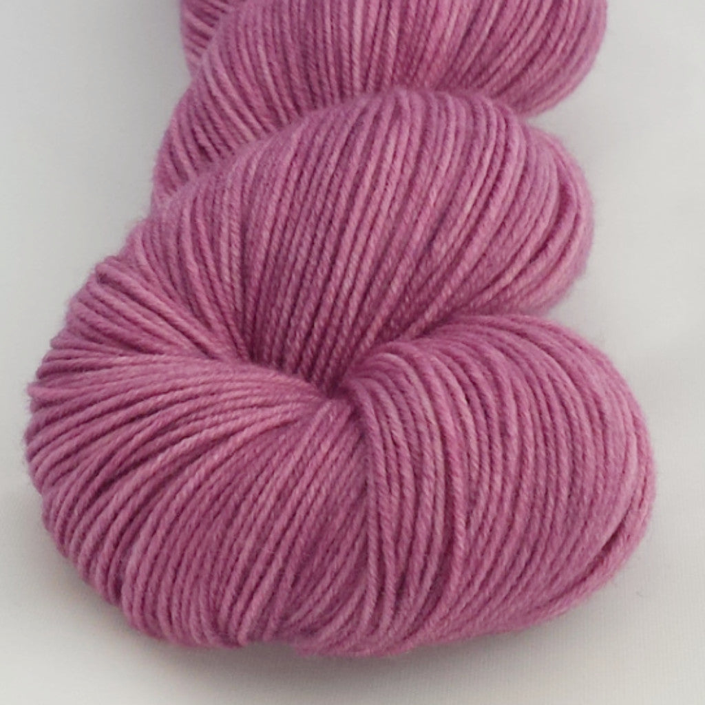 One Of The Classic Blunders Kettle-Dyed Semi-Solid skeins, dyed to order