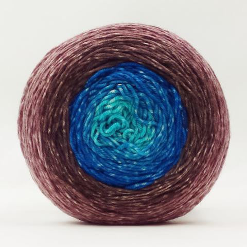 Robin's Nest 150g Panoramic Gradient, Greatest of Ease, ready to ship - SALE