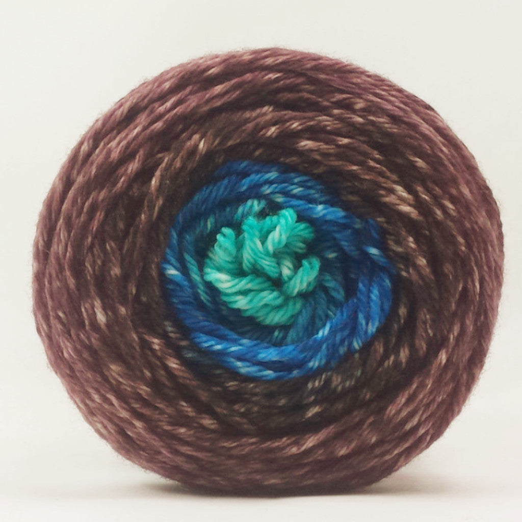 Robin's Nest Variation 100g Panoramic Gradient, Ringmaster, ready to ship
