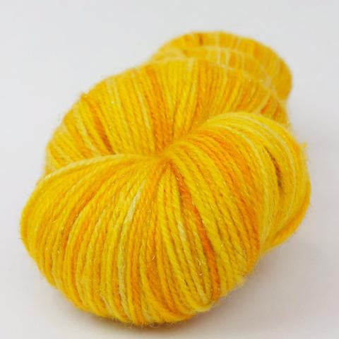 Precious Kettle-Dyed Semi-Solid skeins, dyed to order