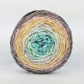 Knitcircus Yarns: Home on the Range 50g Panoramic Gradient, Greatest of Ease, ready to ship yarn