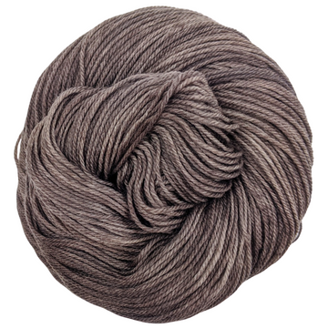 Knitcircus Yarns: R.O.U.S. 100g Kettle-Dyed Semi-Solid skein, Flying Trapeze, ready to ship yarn