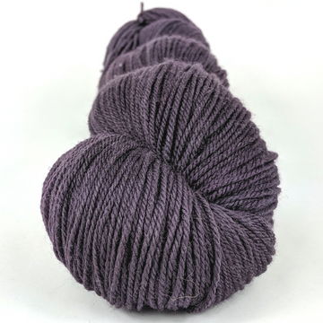 Knitcircus Yarns: Paris Twilight 100g Kettle-Dyed Semi-Solid skein, Flying Trapeze, ready to ship yarn - SALE