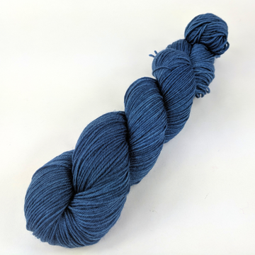 Knitcircus Yarns: Chain of Lakes Kettle-Dyed Semi-Solid skeins, dyed to order yarn