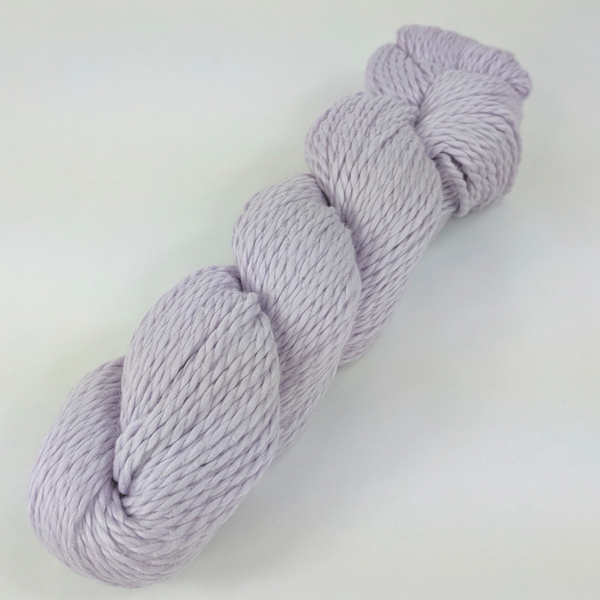 Organic Cotton Worsted by Blue Sky Fibers, assorted colors, ready to ship