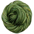 Knitcircus Yarns: Slow and Steady 100g Speckled Handpaint skein, Ringmaster, ready to ship yarn