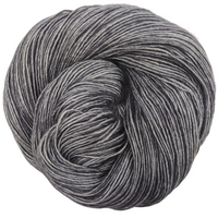 Knitcircus Yarns: Bedrock 100g Kettle-Dyed Semi-Solid skein, Spectacular, ready to ship yarn