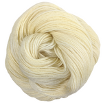 Knitcircus Yarns: Creamy Sheep 100g Kettle-Dyed Semi-Solid skein, Breathtaking BFL, ready to ship yarn
