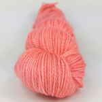 Knitcircus Yarns: Dahlia 50g Kettle-Dyed Semi-Solid skein, Opulence, ready to ship yarn
