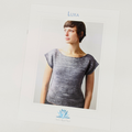 Pattern - Luxa by Andrea Rangel, ready to ship