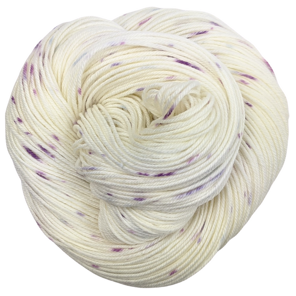 Knitcircus Yarns: Mistress of Myself 100g Speckled Handpaint skein, Greatest of Ease, ready to ship yarn