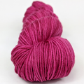 Knitcircus Yarns: Fashion Week 100g Kettle-Dyed Semi-Solid skein, Greatest of Ease, ready to ship yarn - SALE