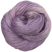 Knitcircus Yarns: Sweet Dreams 100g Kettle-Dyed Semi-Solid skein, Breathtaking BFL, ready to ship yarn