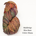 Rios Worsted Merino by Malabrigo, assorted colors, ready to ship