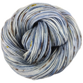 Knitcircus Yarns: The Beacons Are Lit 100g Speckled Handpaint skein, Trampoline, ready to ship yarn