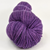 Knitcircus Yarns: The Sensible Ms. Dashwood 100g Kettle-Dyed Semi-Solid skein, Flying Trapeze, ready to ship yarn