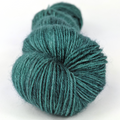 Knitcircus Yarns: Parfrey's Glen 100g Kettle-Dyed Semi-Solid skein, Breathtaking BFL, ready to ship yarn
