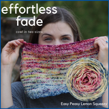 Effortless Fade Cowl Kit, dyed to order