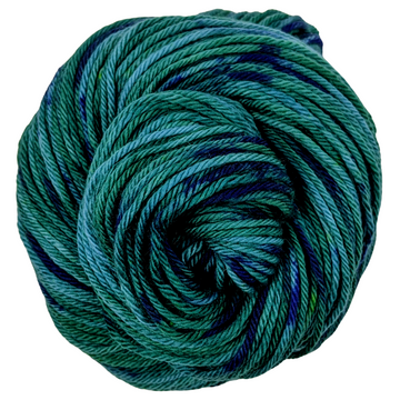 Knitcircus Yarns: Entmoot 100g Speckled Handpaint skein, Ringmaster, ready to ship yarn