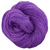 Knitcircus Yarns: Glitter Cannon 100g Kettle-Dyed Semi-Solid skein, Greatest of Ease, ready to ship yarn