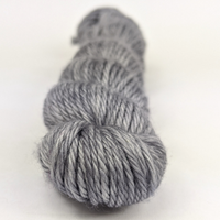 Knitcircus Yarns: Chimney Sweep 50g Kettle-Dyed Semi-Solid skein, Ringmaster, ready to ship yarn