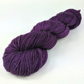 Knitcircus Yarns: Mighty Mississippi Kettle-Dyed Semi-Solid skeins, dyed to order yarn