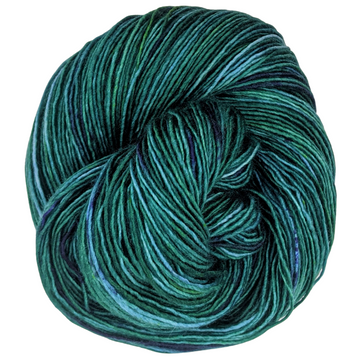 Knitcircus Yarns: Entmoot 100g Speckled Handpaint skein, Spectacular, ready to ship yarn