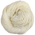 Knitcircus Yarns: Creamy Sheep 100g skein, Parasol, ready to ship yarn