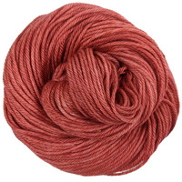 Knitcircus Yarns: Tuscan Rooftops 100g Kettle-Dyed Semi-Solid skein, Ringmaster, ready to ship yarn
