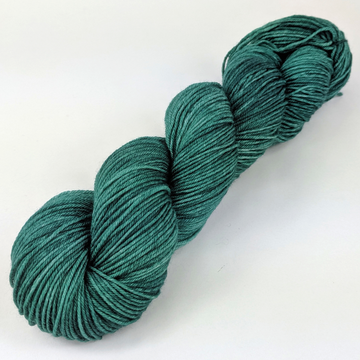 Knitcircus Yarns: Parfrey's Glen Kettle-Dyed Semi-Solid skeins, dyed to order yarn