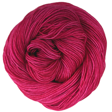 Knitcircus Yarns: Fashion Week 100g Kettle-Dyed Semi-Solid skein, Trampoline, ready to ship yarn - SALE