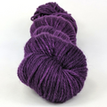 Knitcircus Yarns: Mighty Mississippi 100g Kettle-Dyed Semi-Solid skein, Ringmaster, ready to ship yarn