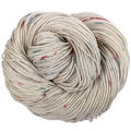 Knitcircus Yarns: Sagebrush Cowgirl 100g Speckled Handpaint skein, Greatest of Ease, ready to ship yarn