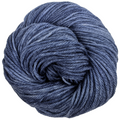 Knitcircus Yarns: Cornflower 100g Kettle-Dyed Semi-Solid skein, Ringmaster, ready to ship yarn