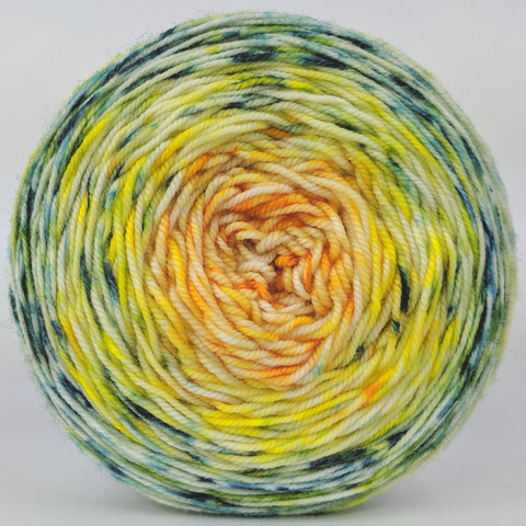 Here Comes the Sun Big Top Big Shop Limited Edition 100g Impressionist, Trampoline, ready to ship