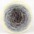 Knitcircus Yarns: The Lonely Mountain 100g Panoramic Gradient, Divine, ready to ship yarn