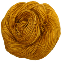 Knitcircus Yarns: Wisconsin Desert 100g Kettle-Dyed Semi-Solid skein, Breathtaking BFL, ready to ship yarn