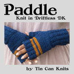 Paddle Mitts Kit, dyed to order - SALE
