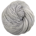Knitcircus Yarns: Silver Lining 100g Kettle-Dyed Semi-Solid skein, Breathtaking BFL, ready to ship yarn