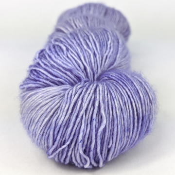 Knitcircus Yarns: Mermaid Tail 100g Kettle-Dyed Semi-Solid skein, Spectacular, ready to ship yarn