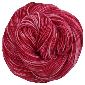 Knitcircus Yarns: Takes Two to Tango 100g Speckled Handpaint skein, Greatest of Ease, ready to ship yarn
