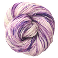 Knitcircus Yarns: Know Your Own Happiness 100g Speckled Handpaint skein, Breathtaking BFL, ready to ship yarn