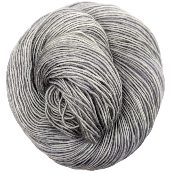 Knitcircus Yarns: Chimney Sweep 100g Kettle-Dyed Semi-Solid skein, Spectacular, ready to ship yarn