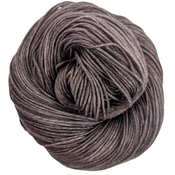 Knitcircus Yarns: R.O.U.S. 100g Kettle-Dyed Semi-Solid skein, Greatest of Ease, ready to ship yarn
