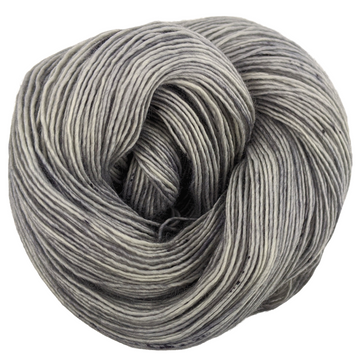 Knitcircus Yarns: Pet Rock 100g Speckled Handpaint skein, Spectacular, ready to ship yarn