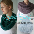 Appia Cowl Kit, dyed to order