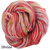 Knitcircus Yarns: Make Like a Tree Speckled Handpaint Skeins, dyed to order yarn